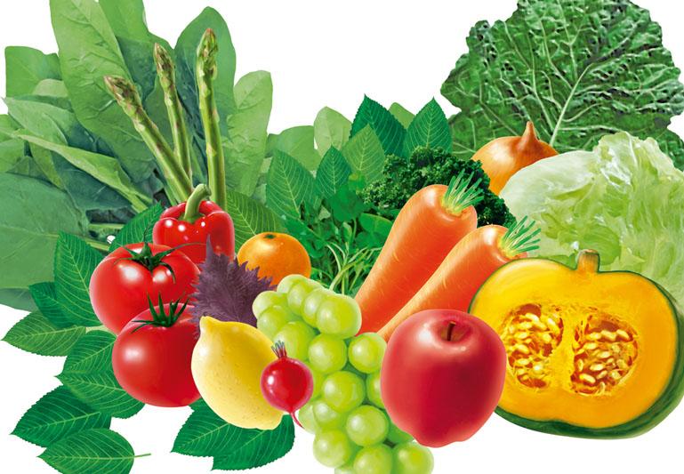 野菜ジュース ファスティング