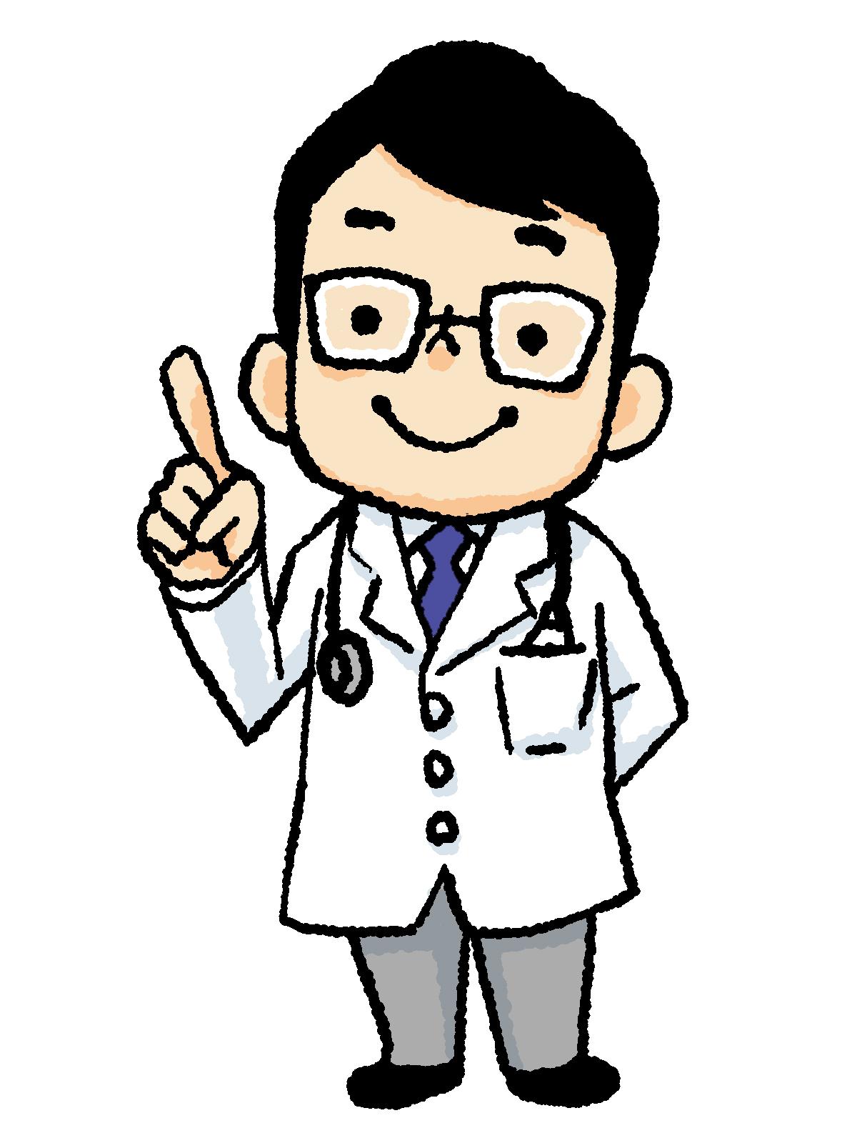 メンズエステ 医者