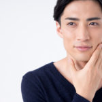 【男のシワ改善】深いシワは化粧品だけでは消せないって本当?
