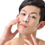 【男の毛穴トラブル】たるみ・開き・つまりの原因と改善方法を徹底調査!