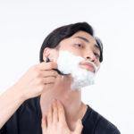 美肌から遠ざかる間違ったヒゲ剃りしてない?正しい方法とは?