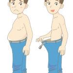 【メンズエステのダイエットコース】効果|通う期間|費用を徹底調査!